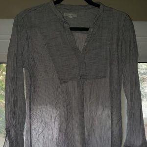 Maternity tunic shirt